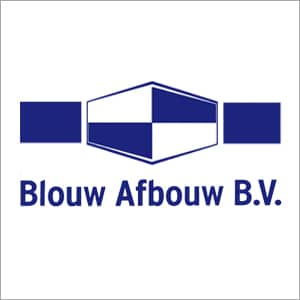 Blouw Afbouw BV Ridderkerk